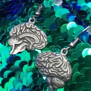 Pewter Brain Earnings, Great for Zombies